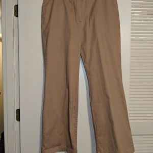Chico's pants size 3